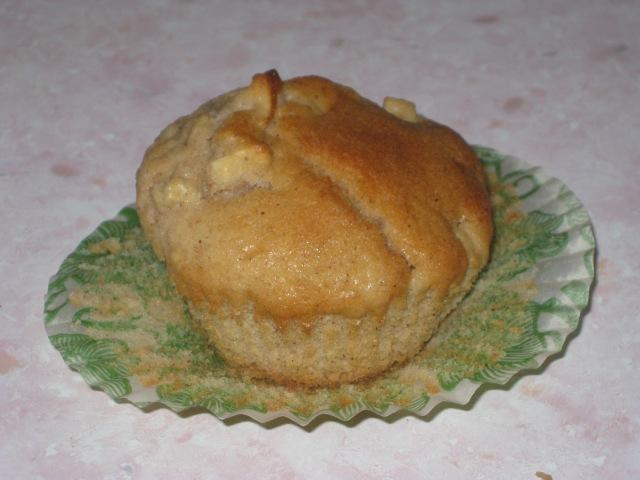 Apple Muffins (13)