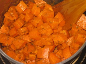 Carrot And Lentil Soup (1)