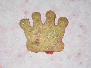 Crown Cookies (10)
