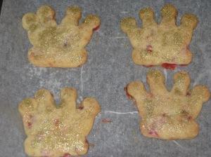 Crown Cookies (8)