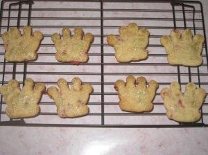Crown Cookies (9)