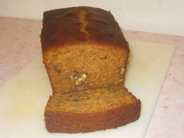 Ginger Marmalade Loaf (14)
