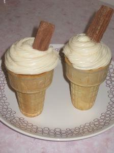 Ice Cream Cupcakes (13)