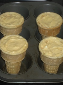 Ice Cream Cupcakes (4)