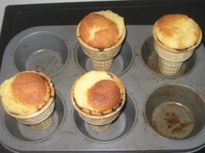 Ice Cream Cupcakes (5)