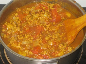 Moroccan Mince (6)