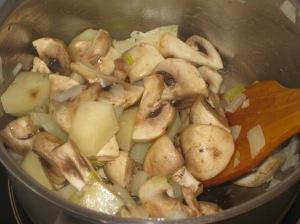 One-pot Vegan Curry (2)
