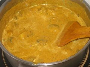 One-pot Vegan Curry (4)