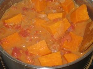 Sweet Potato and Kale Stew (5)