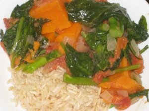 Sweet Potato and Kale Stew (7)