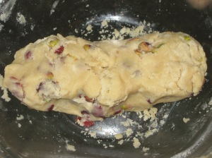 Cranberry and Pistachio Cookies (3)