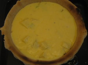 New Potato, Spring Onion and Cheddar Quiche (11)