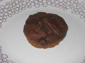Vegan Chocolate Muffins (15)