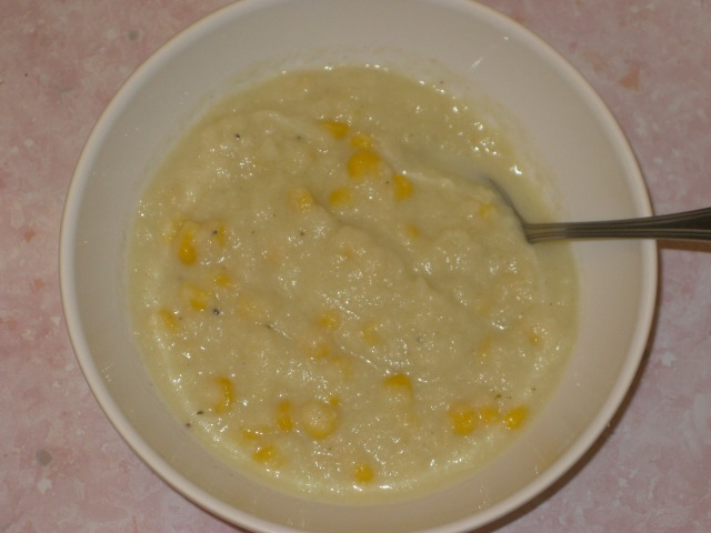 Cauliflower Chowder (10)