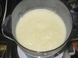 Cauliflower Chowder (5)