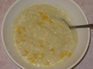 Cauliflower Chowder (8)