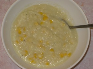 Cauliflower Chowder (8)