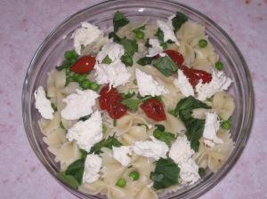 Deli Pasta Salad (6)