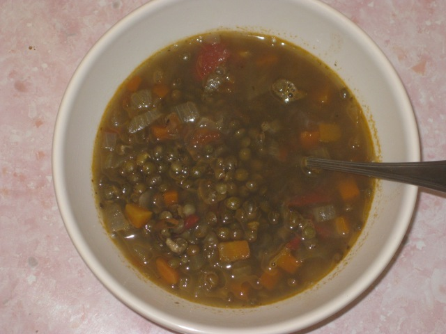 French Lentil Soup (7)