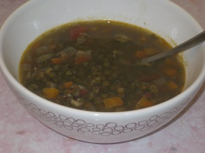 French Lentil Soup (8)