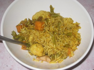 Vegetable Biryani (11)