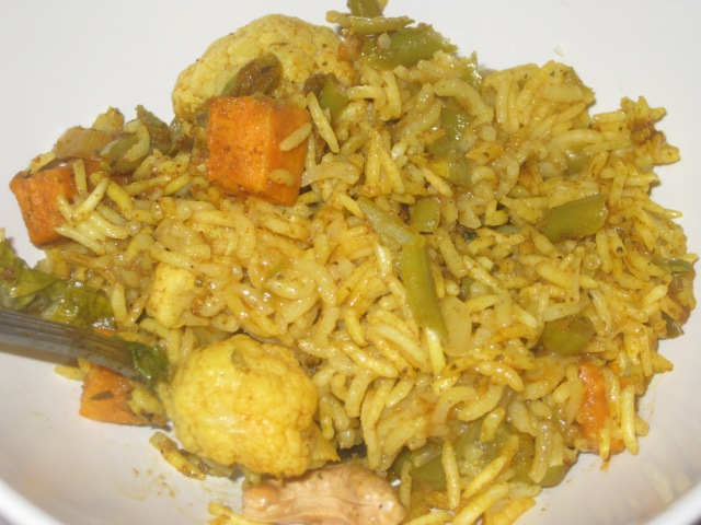 Vegetable Biryani (13)