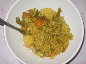 Vegetable Biryani (14)