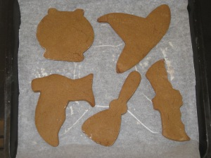 Halloween Gingerbread (10)