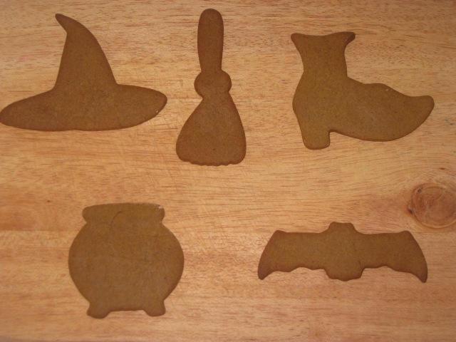 Halloween Gingerbread (14)