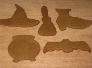 Halloween Gingerbread (15)