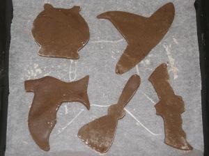 Halloween Gingerbread (9)
