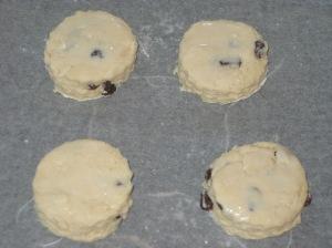 Vegan Scones (7)