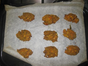 Butternut Squash Falafel (10)