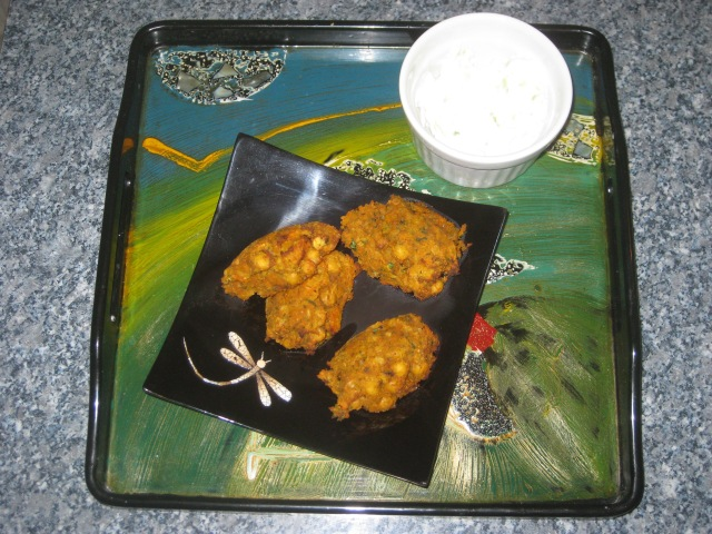 Butternut Squash Falafel (11)