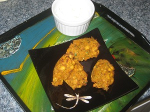 Butternut Squash Falafel (12)