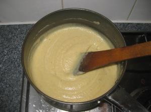Parsnip and Stilton Soup (12)