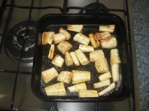 Parsnip and Stilton Soup (2)