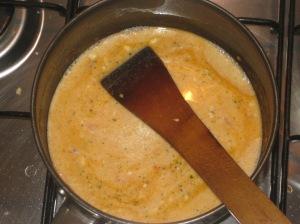 Tofu and Oyster Mushroom Laksa (5)