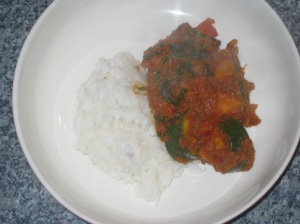Vegetable Curry (11)