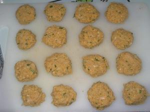 Baked Falafel (4)