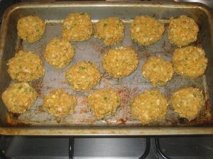 Baked Falafel (6)