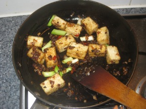 Black Pepper Tofu (12)