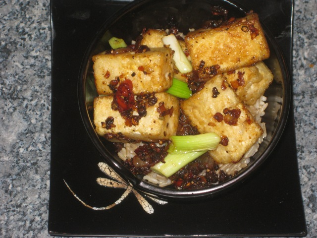 Black Pepper Tofu (16)