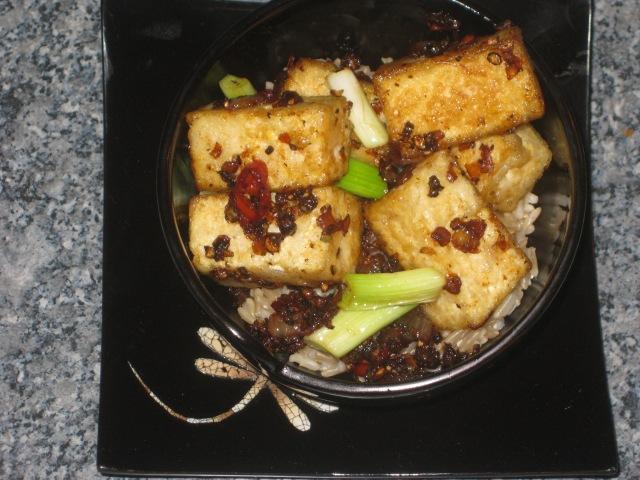 Black Pepper Tofu (16)