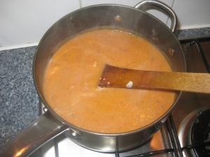 Grilled Vegetable Soup (15)