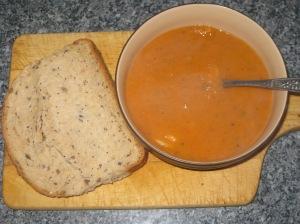 Grilled Vegetable Soup (16)