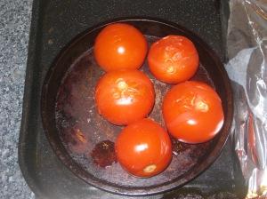 Grilled Vegetable Soup (6)