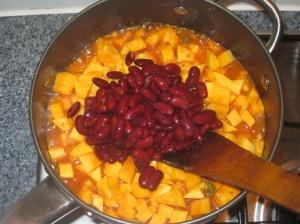 Kidney Bean and Butternut Jamba Stew (5)