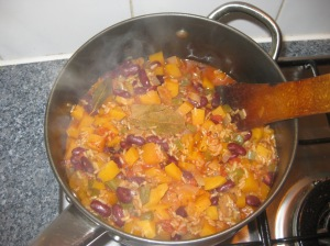 Kidney Bean and Butternut Jamba Stew (8)