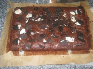Oreo Brownies (10)